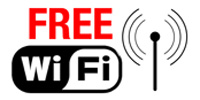 Free Wifi Internet Access